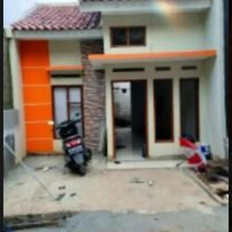 Dijual Rumah Minimalis di Cipayung, Depok
