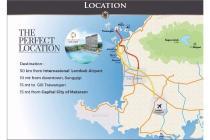 Hotel Lombok for sale IDR 1.2 Billion