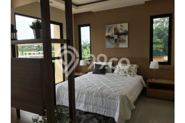 Dijual Rumah Cluster 2 Lantai Bebas Banjir di Jatiasih, Bekasi 17327257