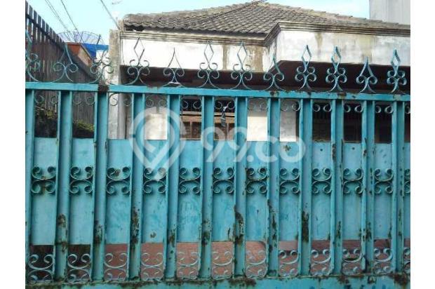 Dijual Rumah Hitung Tanah Di Kh Wahid Hasyim, Tanah Abang ...