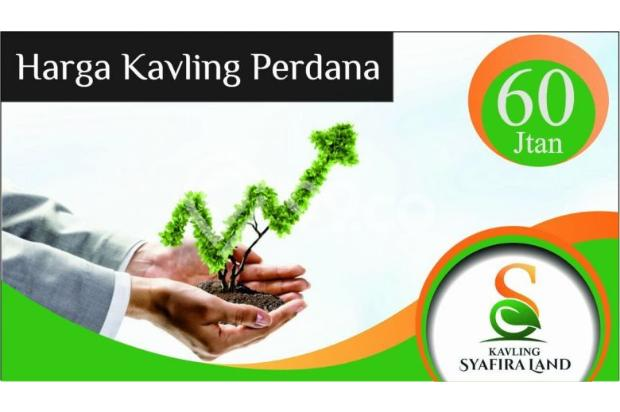 Syafira land special price gathering hanya 79.44jt 17793187