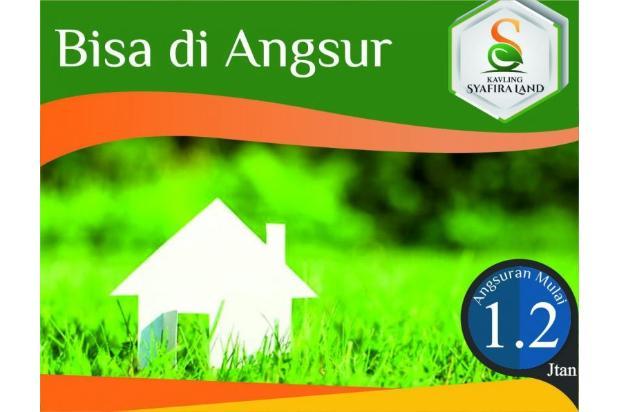 Syafira land special price gathering hanya 79.44jt 17793235