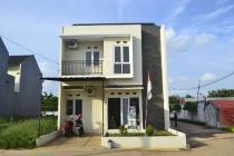 Bromelia Residence, lokasi strategis, 1,5 km ke pintu Tol Jorr Jati Asih