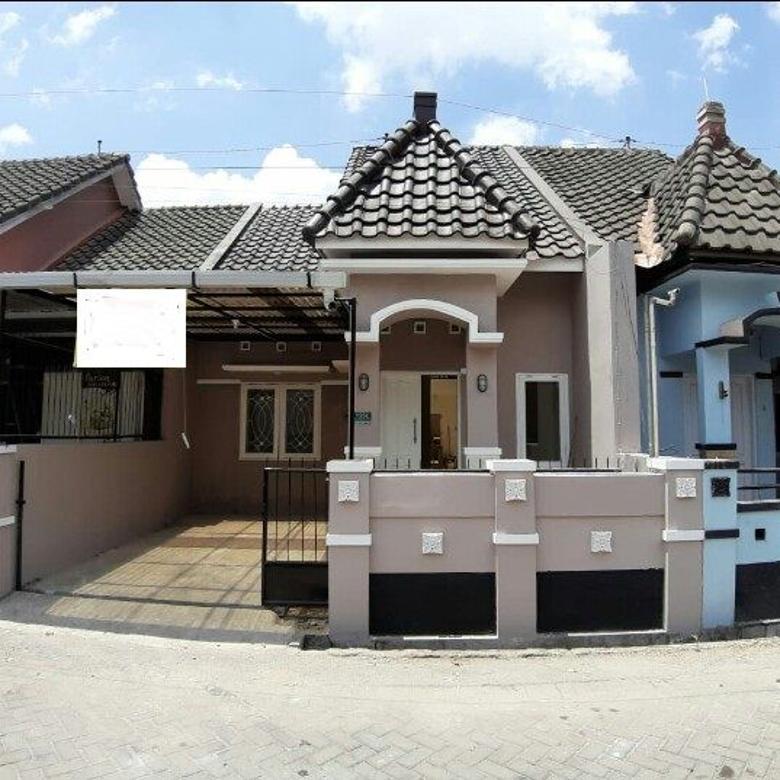 Rumah Murah dlm Perumahan dekat Kampus UGM & Hotel Hyatt