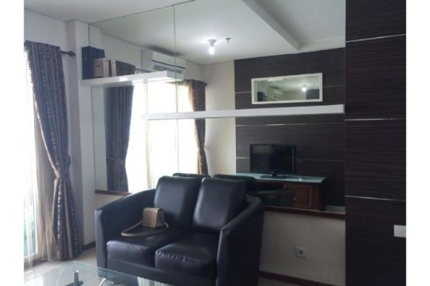 Jual Apartemen Thamrin Residences 2br Full Furnished View