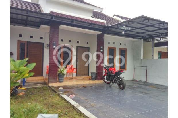 Rumah Murah Jogja Utara, Jual Rumah Jl Palagan km 9 Utara Hotel The Alana 9839802