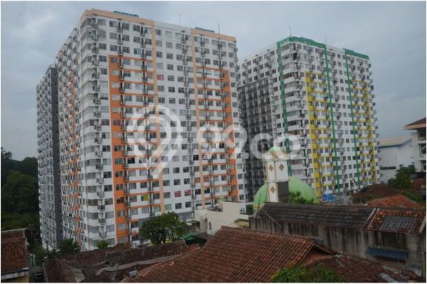apartmen bernilai wah invest sewa menguntungkan di daerah kampus ternama 12299343