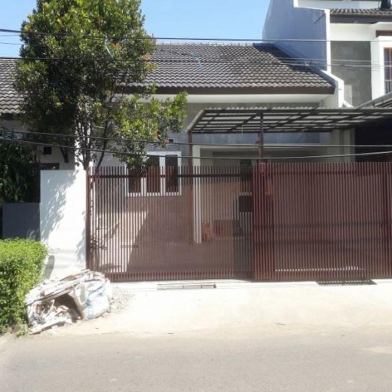 Jual Rumah Baru Sayap Batununggal Bandung. Modern Minimalis.