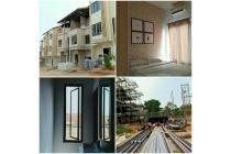 """Rumah Cantik 3 Lantai Harga 1 Lantai di Cilangkap Jakarta Timur"""""""