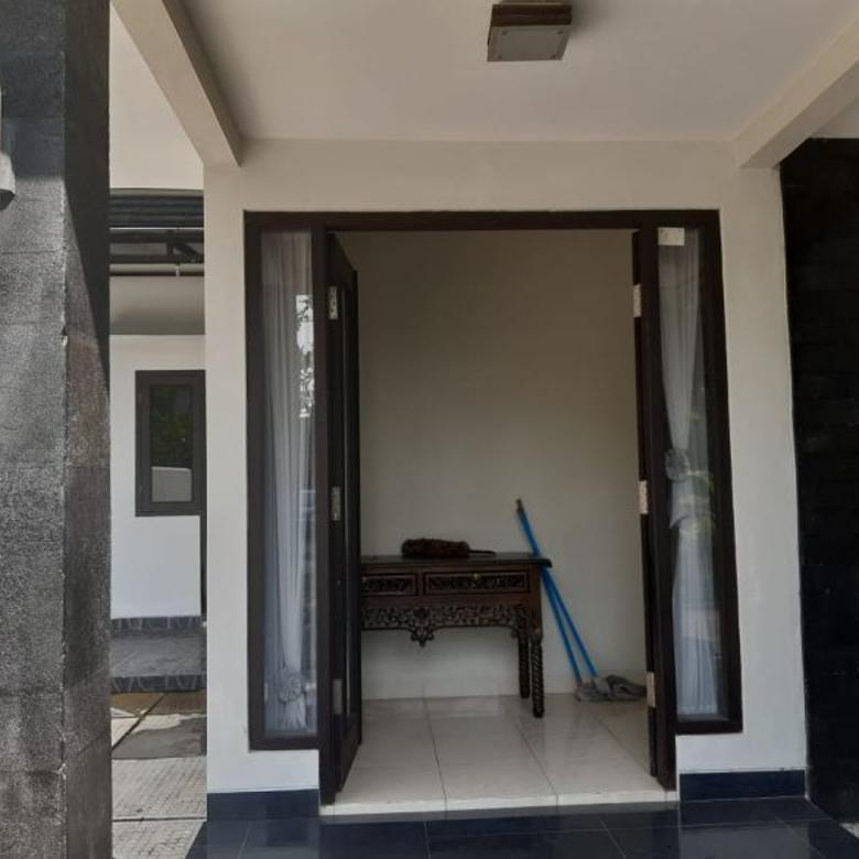 Rumah Full Furnished  Di Jl Palagan KM 10  Dekat UGM