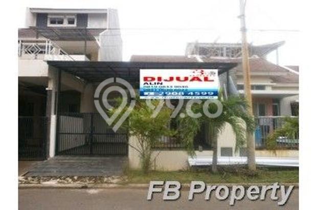Dijual Rumah Favorit dan Full Renovasi di Ifolia  (IF269) 5520937