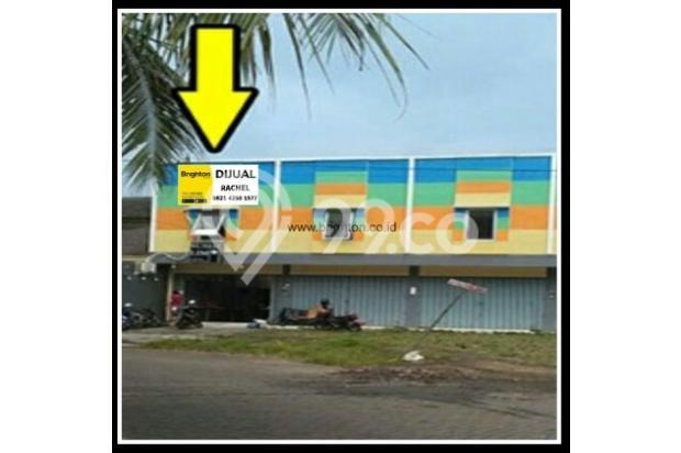Ruko Dijual Terusan Danau Bratan Malang 16049619