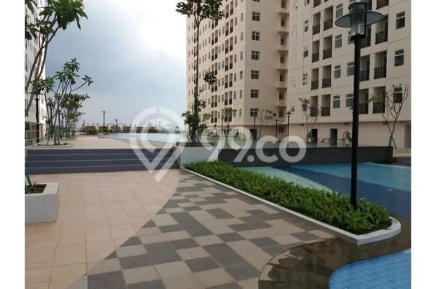 Apartemen Kota Ayodhya Type Studio. Luas 23,8 m 9551074