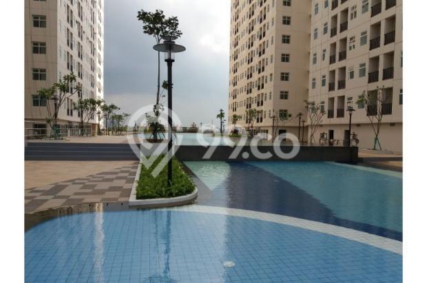 Apartemen Kota Ayodhya Type Studio. Luas 23,8 m 9551078