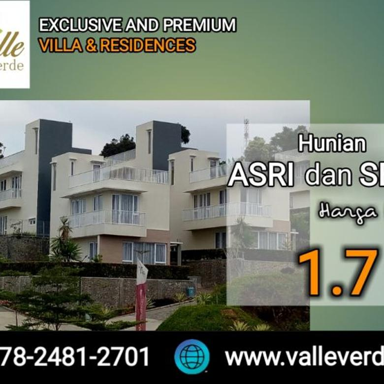 Valle Verde Premium and Exclusive,villa & residence