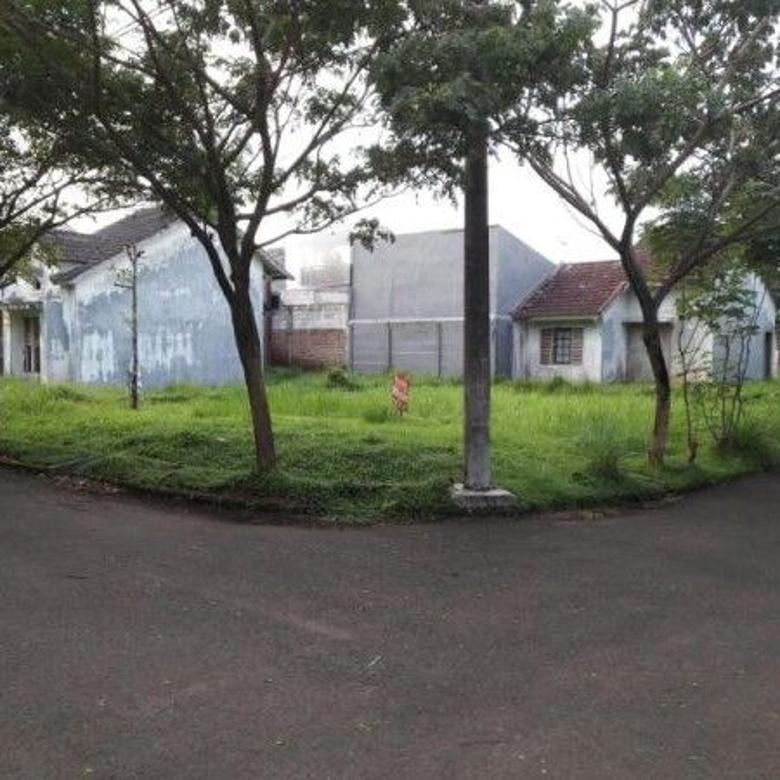 Dijual Tanah Kavling 232 m2 di Graha Bintaro Tangerang Selatan AG994