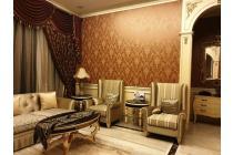 Dijual Rumah Puri Indah ,Interior Design Elegant uk 375m2