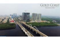 For Rent Office Space Gold Coast Tower, Pantai Indah Kapuk, Jakarta Utara