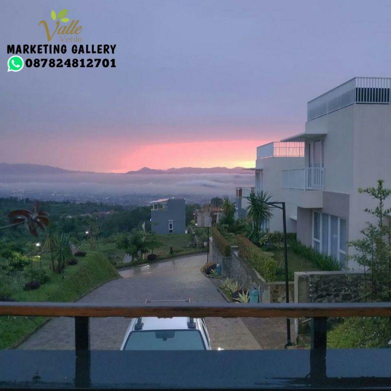 Jual rumah dibandung jawa barat   Valle Verde Bandung