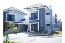 Jual Rumah Bandung 2 Lantai diskon 100Juta 3 kamar Kota Bandung