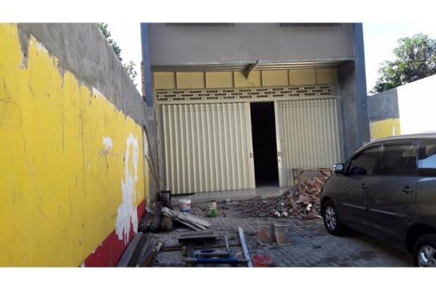 Ruko Baru Letak Strategis Di Moroseneng 12277950