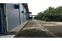 Dijual Pabrik Kawasan Industri 2 Batujajar Bandung Barat