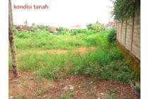 Tanah 15 x 100 diantara Favehotel dan Novotel Banjarbaru, akses hanya 100m