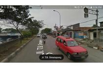 Dijual Murah Tanah Strategis TB Simatupang 300 m2