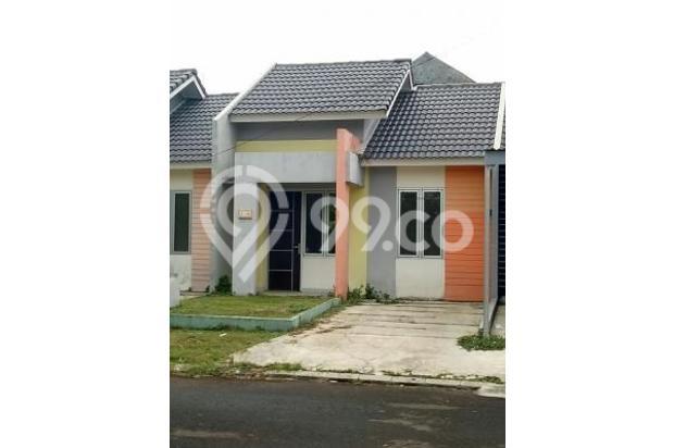 Dijual cepat rumah siap huni harga murah Cluster Melia citra raya Tangerang 15895000