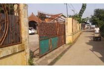 Dijual rumah rumah 1000m2 - Cimanggis Depok