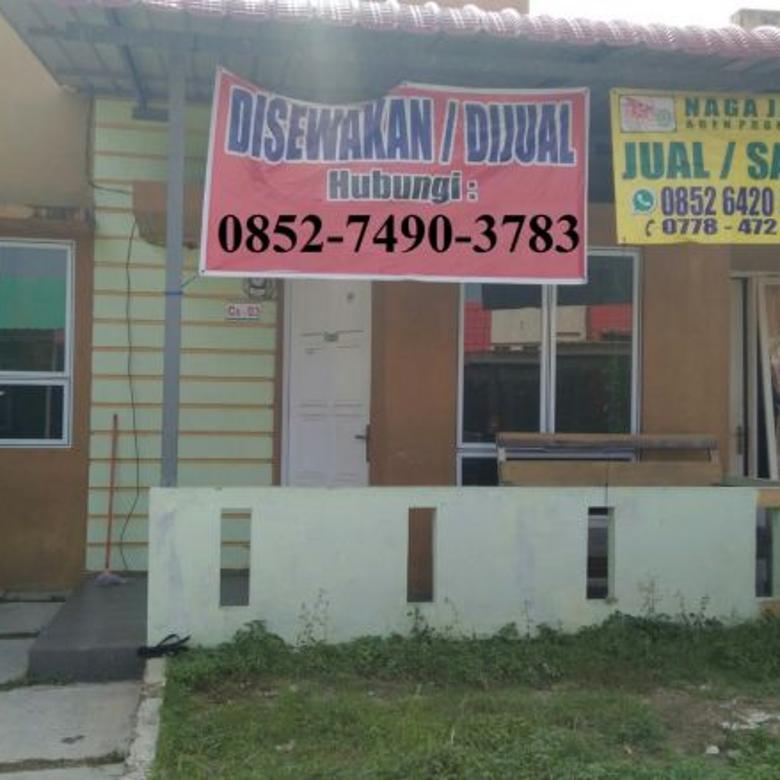 Keren Banner Rumah Dijual - Erlie Decor