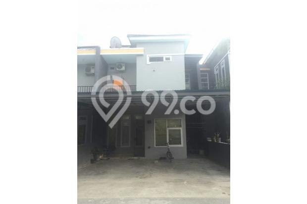 Rumah 2 Lantai Kota Kendari 21696048