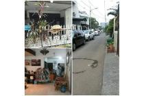 Dijual Rumah Tua Hitung Tanah Strategis di Rawamangun Jakarta Timur