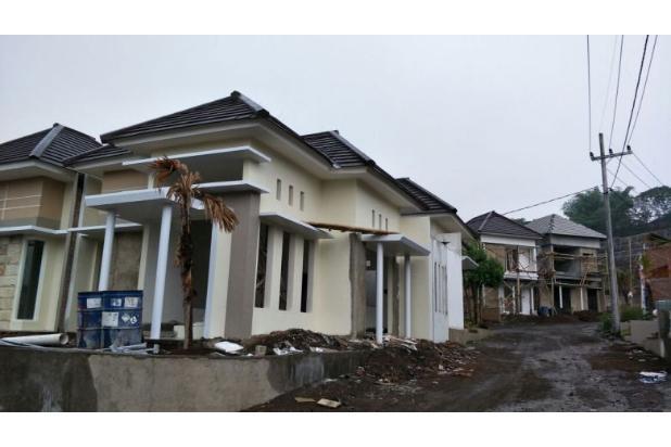 Rp442jt Rumah Dijual