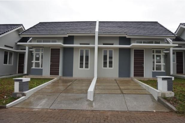Rp693jt Rumah Dijual