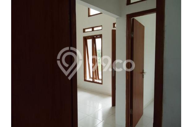 Rumah Tanpa DP Plus Dekat Stasiun KRL. Lengkap! 14418920