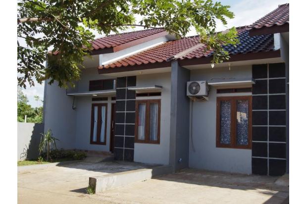 Rumah Tanpa DP Plus Dekat Stasiun KRL. Lengkap! 14418923