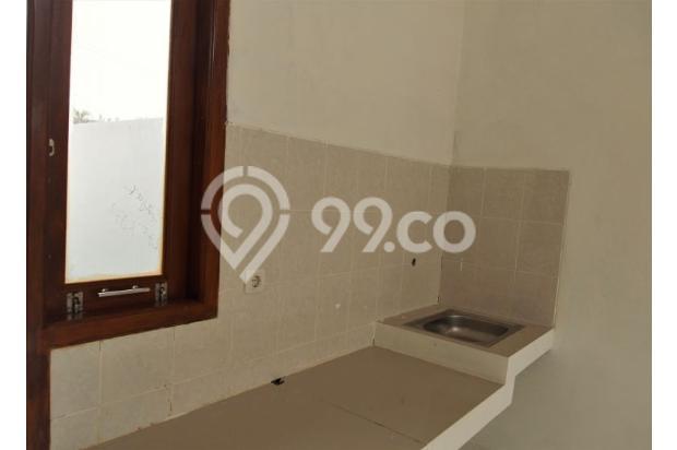 Rumah Tanpa DP Plus Dekat Stasiun KRL. Lengkap! 14418924