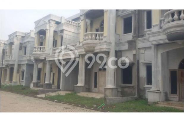 Dijual Rumah di Kompleks Citra Garden 8380881