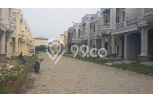 Dijual Rumah di Kompleks Citra Garden 8380878