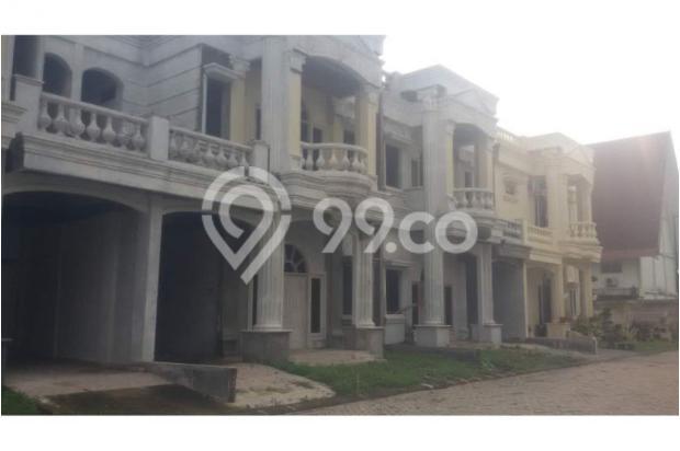 Dijual Rumah di Kompleks Citra Garden 8380876