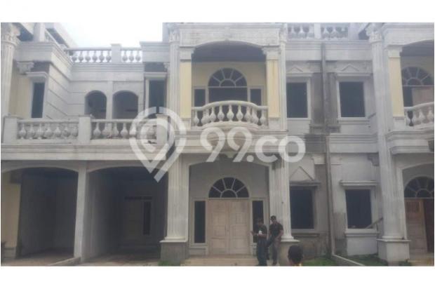 Dijual Rumah di Kompleks Citra Garden 8380875