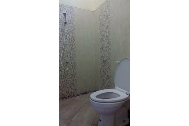 Rumah Baru Minimalis Modern 2 Lantai di Selatan JEC 3153163