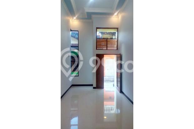 Rumah Baru Minimalis Modern 2 Lantai di Selatan JEC 3153164