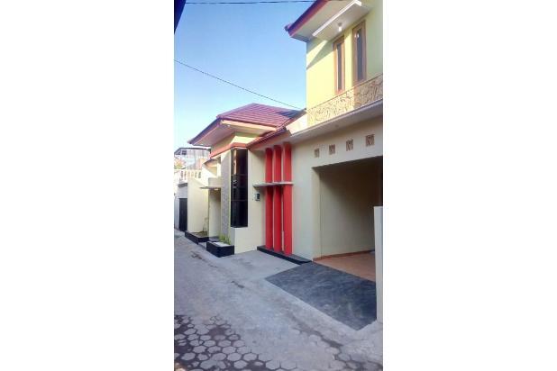 Rumah Baru Minimalis Modern 2 Lantai di Selatan JEC 3153165
