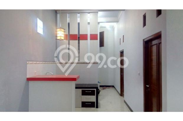 Rumah Baru Minimalis Modern 2 Lantai di Selatan JEC 3153169