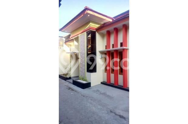Rumah Baru Minimalis Modern 2 Lantai di Selatan JEC 3153170
