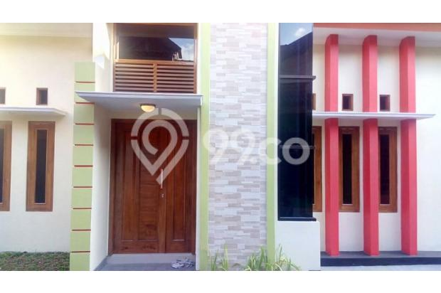 Rumah Baru Minimalis Modern 2 Lantai di Selatan JEC 3153173