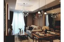 Turun Harga Apartemen Mewah di Kawasan Strategis Casablanca Apartemen Casa Grande Tower Bella 2BR Full Furnished