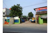 dijual Toko Bangunan  di Bekasi super BU